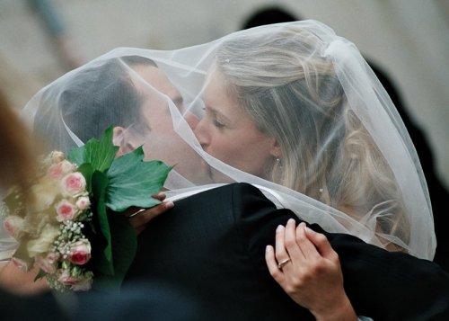 Photographe mariage - DANIE HEMBERT PHOTOGRAPHE - photo 12