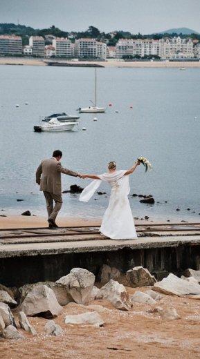 Photographe mariage - DANIE HEMBERT PHOTOGRAPHE - photo 53