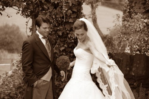 Photographe mariage - DANIE HEMBERT PHOTOGRAPHE - photo 73