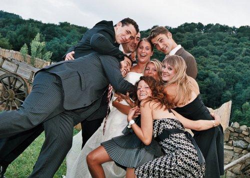 Photographe mariage - DANIE HEMBERT PHOTOGRAPHE - photo 46
