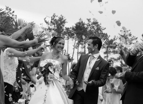 Photographe mariage - DANIE HEMBERT PHOTOGRAPHE - photo 91