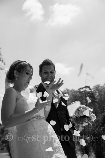 Photographe mariage - ST Photo Art - photo 31