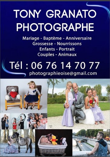 Photographe mariage - Tony Granato Evenements - photo 4
