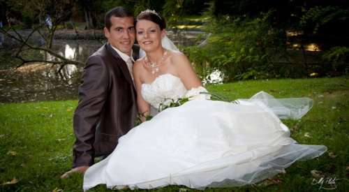 Photographe mariage - TAILLARDAS MICHEL - photo 20