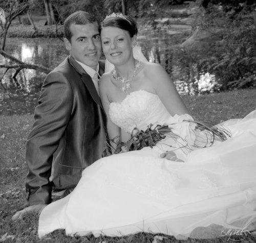 Photographe mariage - TAILLARDAS MICHEL - photo 21