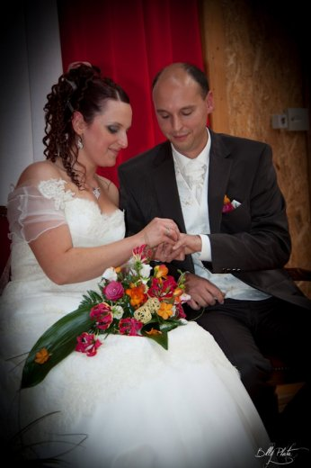 Photographe mariage - TAILLARDAS MICHEL - photo 17