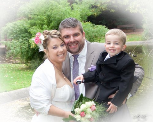 Photographe mariage - TAILLARDAS MICHEL - photo 25