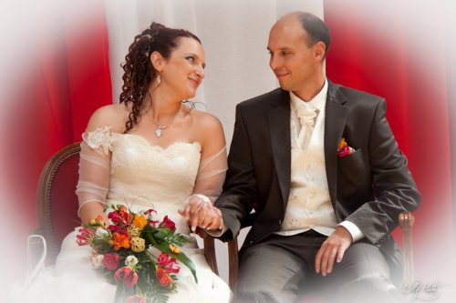 Photographe mariage - TAILLARDAS MICHEL - photo 12