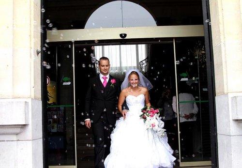 Photographe mariage - Scoophoto - photo 1