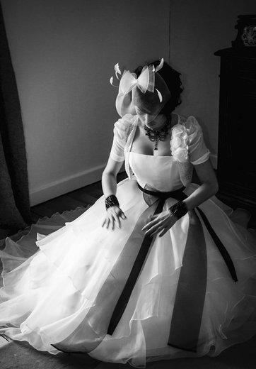 Photographe mariage - Nicolas Leonard photographe - photo 15