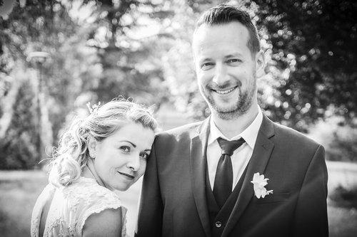 Photographe mariage - Nicolas Leonard photographe - photo 19
