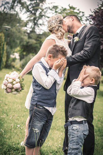 Photographe mariage - Nicolas Leonard photographe - photo 17