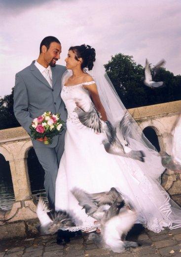 Photographe mariage - Autour d'une Image - photo 12
