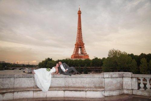 Photographe mariage - Autour d'une Image - photo 16