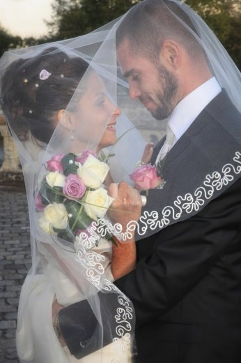 Photographe mariage - Autour d'une Image - photo 13