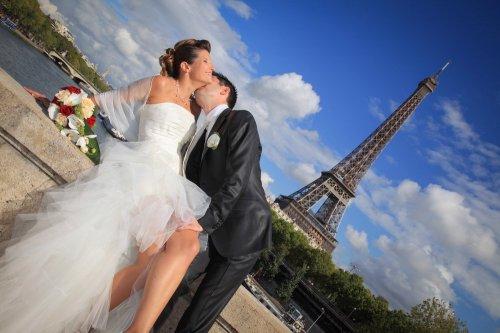 Photographe mariage - Autour d'une Image - photo 11