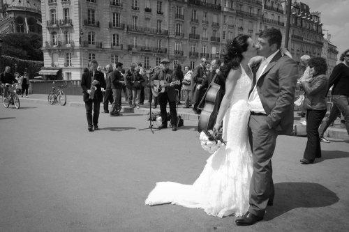 Photographe mariage - Autour d'une Image - photo 23