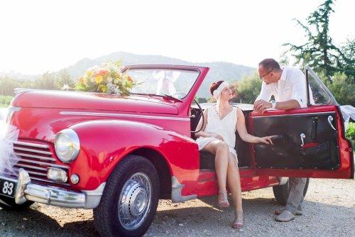 Photographe mariage - Julie Verdier Photographies - photo 13