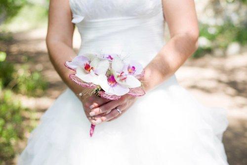 Photographe mariage - Julie Verdier Photographies - photo 3