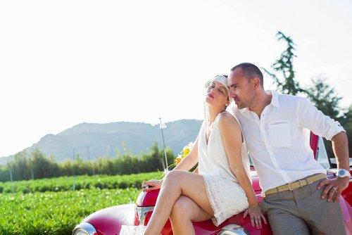 Photographe mariage - Julie Verdier Photographies - photo 14