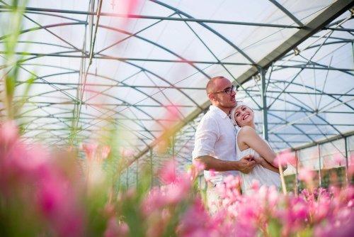 Photographe mariage - Julie Verdier Photographies - photo 12