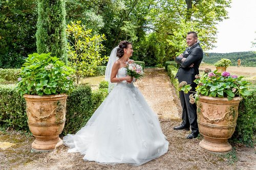 Photographe mariage - THIBAUD Christian, photographe - photo 66