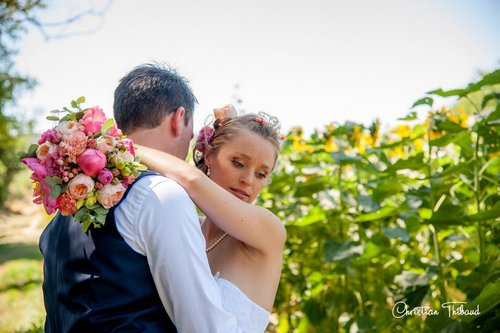 Photographe mariage - THIBAUD Christian, photographe - photo 85