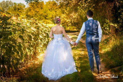 Photographe mariage - THIBAUD Christian, photographe - photo 84