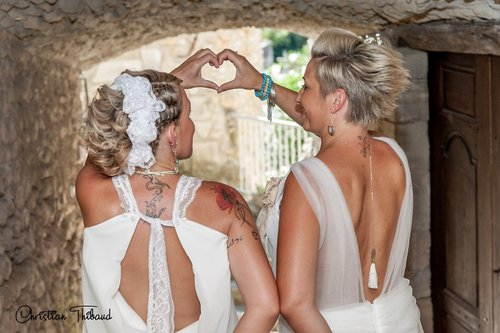 Photographe mariage - THIBAUD Christian, photographe - photo 79