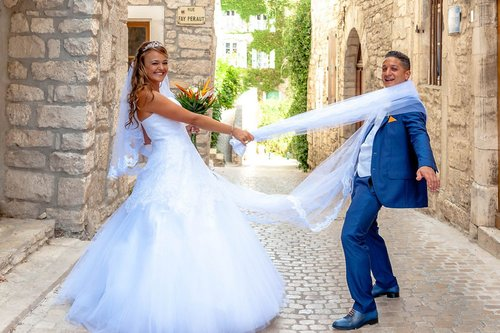 Photographe mariage - THIBAUD Christian, photographe - photo 65