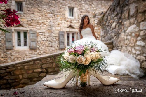 Photographe mariage - THIBAUD Christian, photographe - photo 82