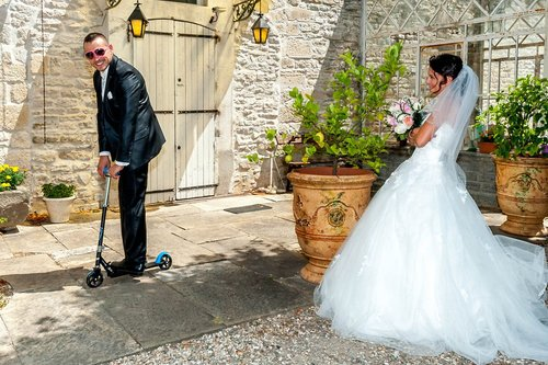 Photographe mariage - THIBAUD Christian, photographe - photo 69