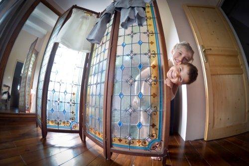 Photographe mariage - CEDRIC DELESTRADE - photo 87