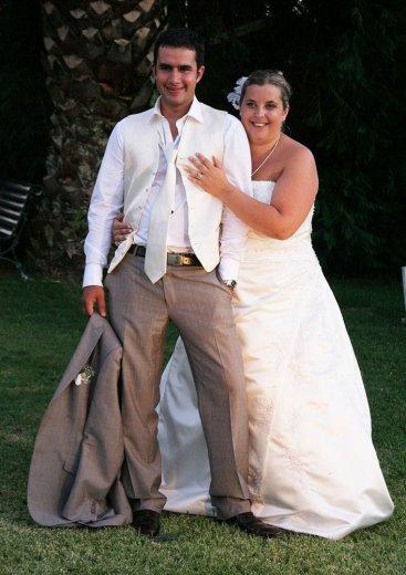 Photographe mariage - Mélanie TOSATTI - photo 28