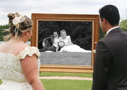 Photographe mariage - Mélanie TOSATTI - photo 32