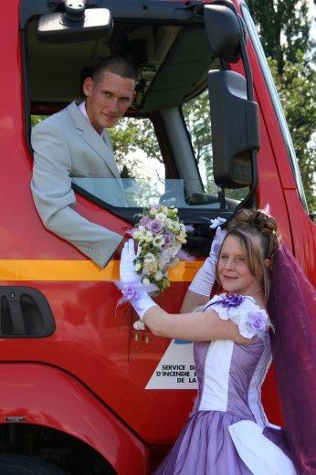 Photographe mariage - Mélanie TOSATTI - photo 18