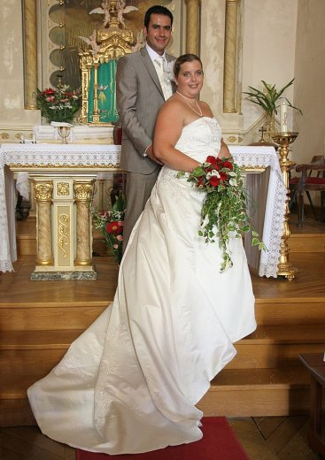Photographe mariage - Mélanie TOSATTI - photo 25
