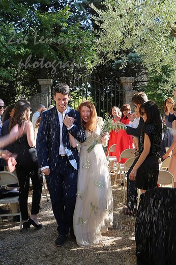 Photographe mariage - Zoe Lemonnier photographe - photo 7