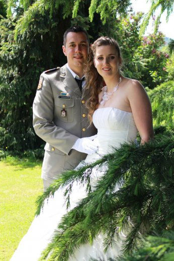 Charlotte & Cie Photographie - Photographe mariage - 2