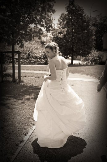Charlotte & Cie Photographie - Photographe mariage - 1