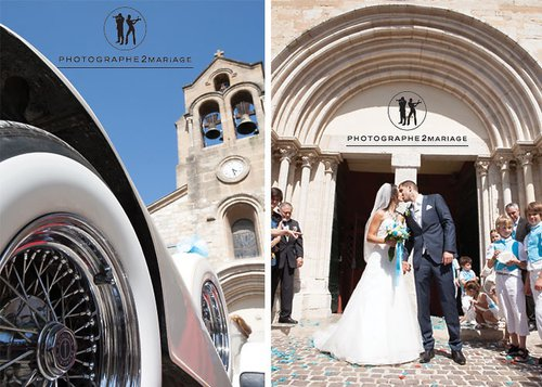 Photographe mariage - PHOTOGRAPHE2MARIAGE - photo 21