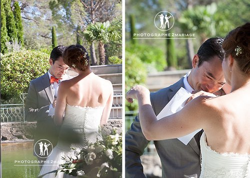 Photographe mariage - PHOTOGRAPHE2MARIAGE - photo 18
