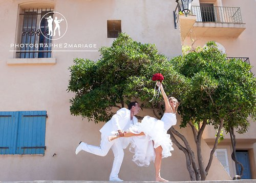 Photographe mariage - PHOTOGRAPHE2MARIAGE - photo 23