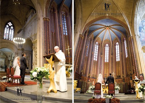 Photographe mariage - PHOTOGRAPHE2MARIAGE - photo 13