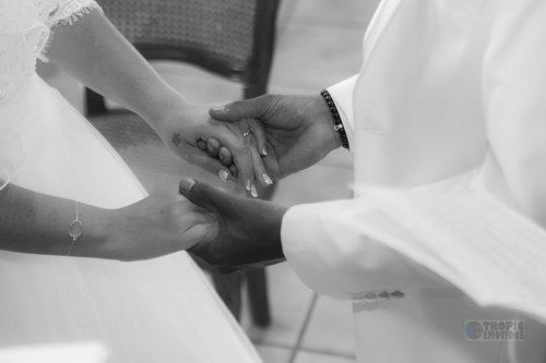 Photographe mariage - TROPIC ÉMOTIONS - photo 54