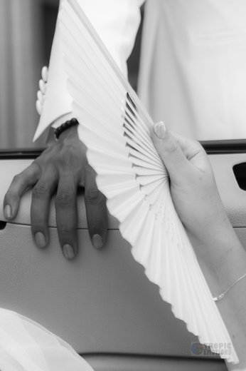 Photographe mariage - TROPIC ÉMOTIONS - photo 48