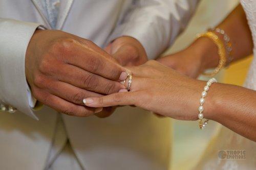 Photographe mariage - TROPIC ÉMOTIONS - photo 52