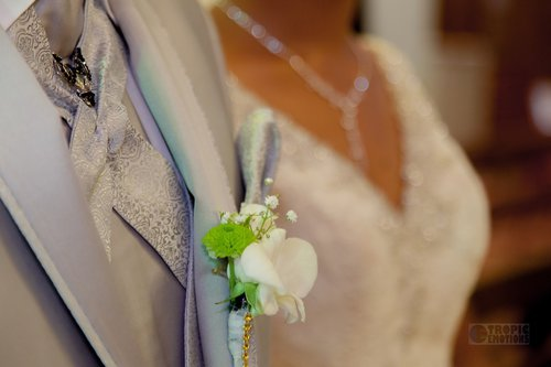 Photographe mariage - TROPIC ÉMOTIONS - photo 50