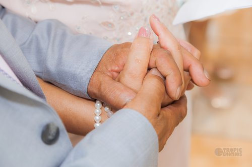 Photographe mariage - TROPIC ÉMOTIONS - photo 55