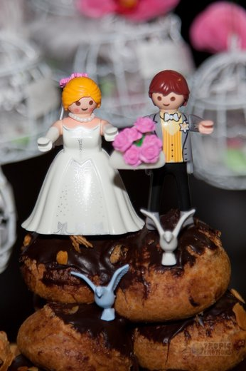 Photographe mariage - TROPIC ÉMOTIONS - photo 74